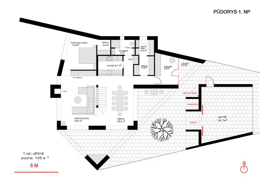 06-zdenek-balik-architekt-pardubice-zette-atelier-rodinny-dum-spojil-2