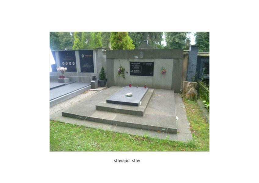 2-hrobka-aviatik-Jan-Kaspar-architekt-zdenek-balik-zette-atelier-architekti-pardubice-rodinne-domy-architektura-urbanismus-projekcni-prace-navrhy-interieru-zahrady-design