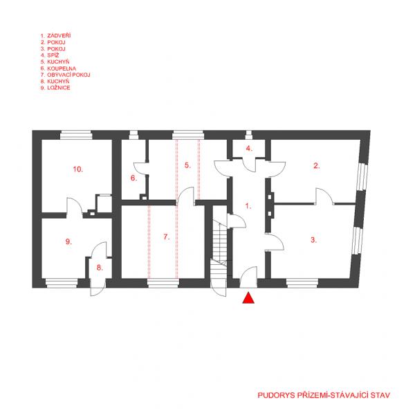 4-rekonstrukce-cerna-za-bory-Kreml-Zdenek-Balik-architekt-ZETTE-atelier-interiery-architekti-pardubice-projekcni-prace-design-zahrady-rodinne-domy-architektura-urbanismus