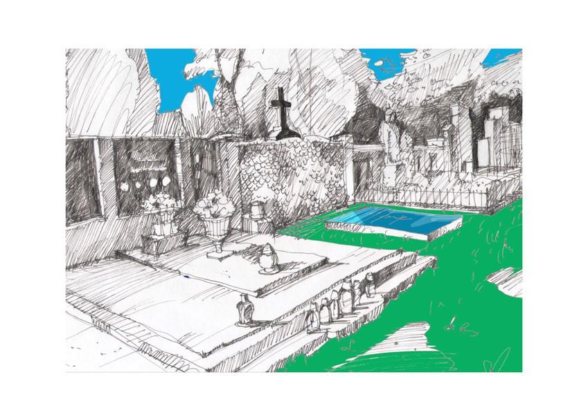 5-hrobka-aviatik-Jan-Kaspar-architekt-zdenek-balik-zette-atelier-architekti-pardubice-rodinne-domy-architektura-urbanismus-projekcni-prace-navrhy-interieru-zahrady-design