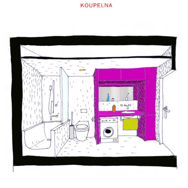 7-interier-bytuTereziansky-dvur-Zdenek-Balik-architekt-ZETTE-atelier-interiery-architekti-pardubice-projekcni-prace-design-zahrady-rodinne-domy-architektura-urbanismu
