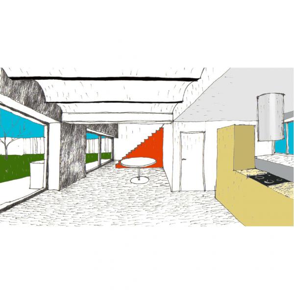 7-rekonstrukce-cerna-za-bory-Kreml-Zdenek-Balik-architekt-ZETTE-atelier-interiery-architekti-pardubice-projekcni-prace-design-zahrady-rodinne-domy-architektura-urbanismus